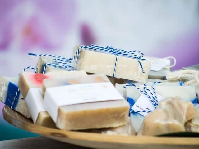handmand soap